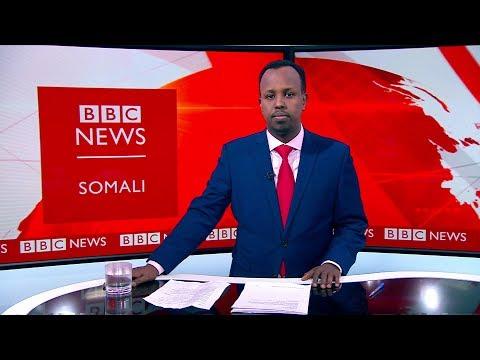 WARARKA TELEFISHINKA BBC SOMALI 29.11.2018