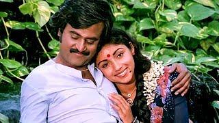Thaazham Poove HD Video Songs   Kai Kodukkum Kai   Rajinikanth Hit Songs   Rajinikanth,Revathy