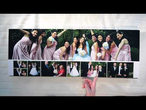 Parklands Quendon Hall Turkish wedding album by Peter Lane Photography