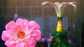 LARVA - Иконки моды | Мультфильм фильм | Мультфильмы для детей | WildBrain