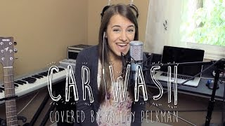 Car Wash - Rose Royce (Loop Cover)