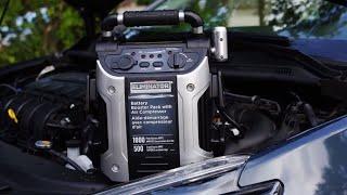 Comment choisir une batterie d'appoint (3 étapes)