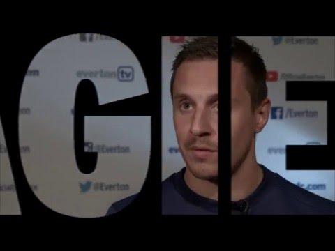 The Everton Show - Episode 25