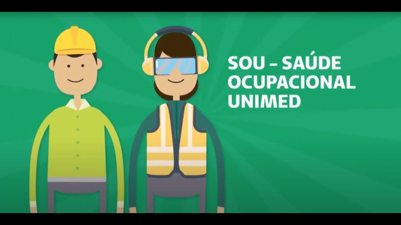 UNIMED SOU - Saúde Ocupacional