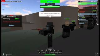 ROBLOX LSF Win 14 over FEAR