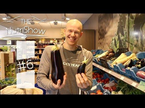 #NutriShow Ep.6 - Comment faire ses courses pour manger sainement