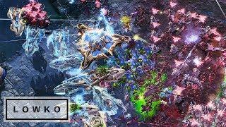 StarCraft 2: Serral vs Neeb!