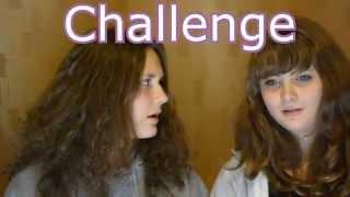 Challenge ll Термоядерная корица и бракованые лимоны ^_^(, 2014-11-27T15:13:55.000Z)