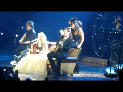 Taylor Swift - Fifteen - Edmonton, Canada - August 18, 2011