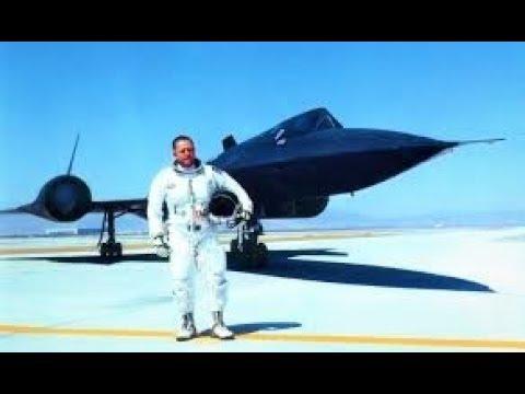 Aviateurs - Les Pilotes d'Essais