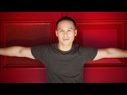 KQED Newsroom Segment: An Interview with BD Wong,