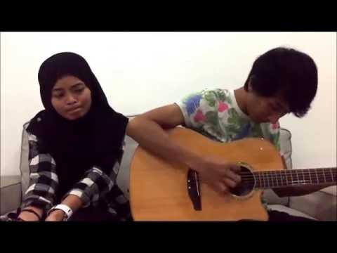 Ella - Sepi Sekuntum Mawar Merah (Akustik With Hana Luy)