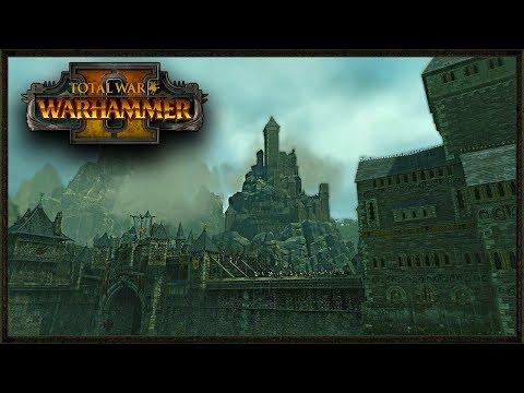 The End Times Siege Of Middenheim - Total War: Warhammer 2 Online Gameplay