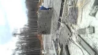 продувка бетононасоса(, 2011-08-22T05:15:54.000Z)