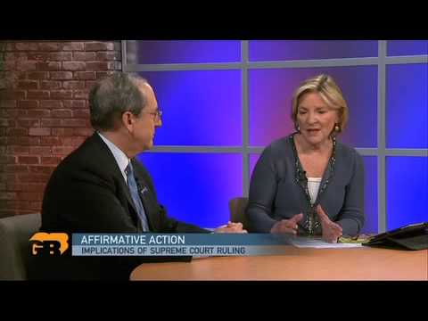 Greater Boston Video: Brandeis University President Discusses Affirmative Action Ruling