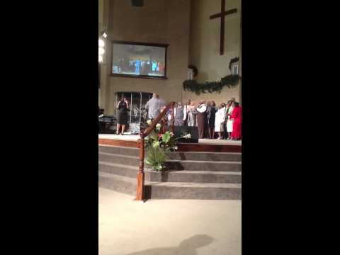 Houston Mass Choir