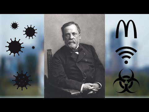 The Fallacies of Germ Theory with Dr. Thomas Cowan
