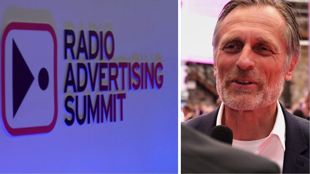 Winterreifen-Werbung zum ersten Frost: Matthias Wahl erklärt Radiowerbung in digitalen Zeiten.