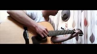 [Guitar] Nếu em còn tồn tại - Trịnh Đình Quang (Acoustic Version)