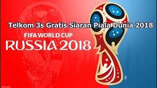 TrakingTransvision Telkom 3S ( Nonton Piala Dunia 2018 Gratis Tisss)