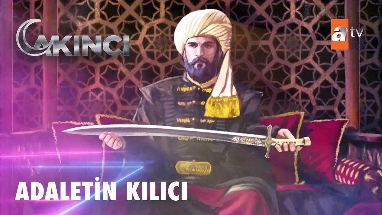 Sultan Fatih'in, Turhan oğlu Ömer Bey'e hediyesi! - Akıncı 1. Bölüm