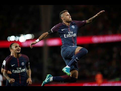 Neymar Jr - Felices los 4 - Maluma - Best...