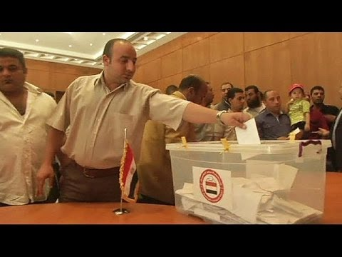 Presidential vote opens for Egyptians living abroad