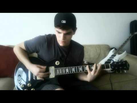 Tropa de Elite [Guitar Cover] - João Pedro Lima