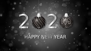 Happy New Year Happy new year 2020 greetings New Year wishes