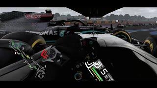 TREL 2020 R10 Fransa GP