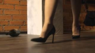 Прикольная реклама лестницы в стиле лофт(GreenGifts - единственный в России производитель лестниц с подъемным механизмом. Узнать подробнее и заказать:..., 2015-04-15T10:54:13.000Z)