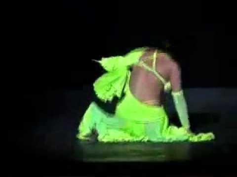 ماريا فيديو رقص بلدي على اغنية شيك شاك شوك   رقص شرقي thumbnail
