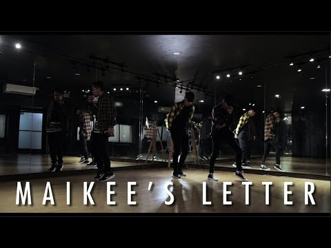 Maikee&39;s Letters - Just Hush  Joshua De Guzman