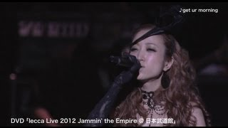http://www.avexnet.or.jp/lecca/ 2012.8.8発売のBlu-ray & DVD「 lecca...