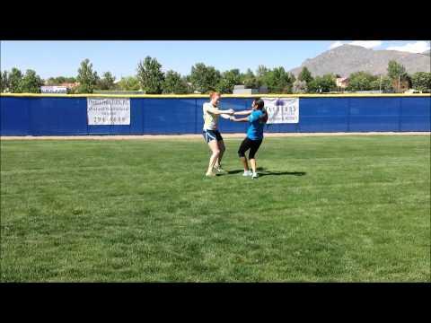 softball players dating baseball players