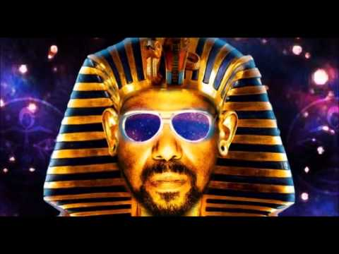 Afrika Bambaataa Elektronishe Tanzmusik/Dawg Call(who let da dawgs out)