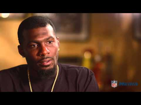 NFLNetwork's Up Close Interview with Dez Bryant and Mike Silver