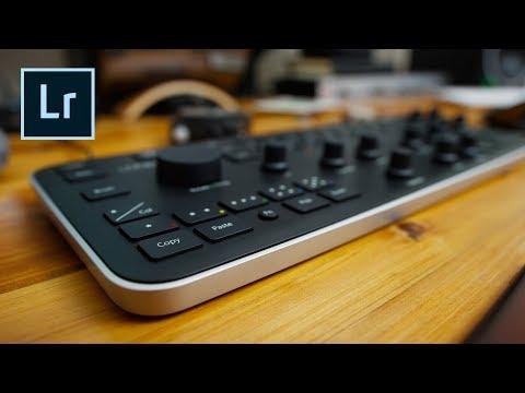 Edit Lightroom Photos FASTER — Loupedeck Review
