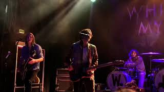 """Whiskey Myers - live at Irving Plaza - """"Deep Down In The South"""""""