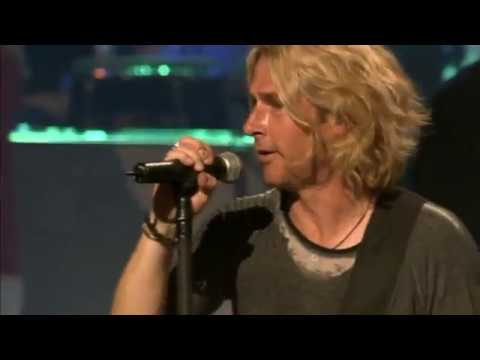 16 Gel - Collective Soul With The Atlanta Symphony Youth Orchestra
