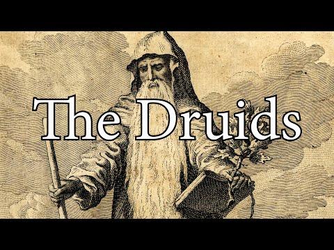 The Druids - Видео онлайн