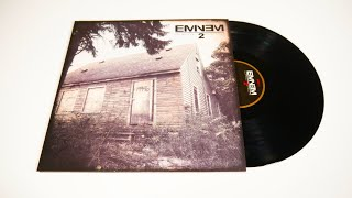 Baixar Eminem - The Marshall Mathers LP 2 Vinyl Unboxing