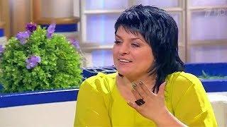 44-летняя КРАСОТКА потрясла эфир Давай поженимся!