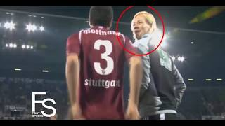 Funny Female Referee Moments