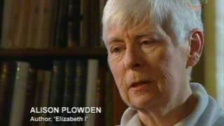 Тайная жизнь Елизаветы I
