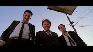 Бешеные Псы - Первая Сцена (Гоблин) [HD 720p]