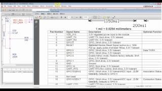 stm32 control wifly wifi module
