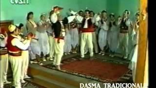 Dasma Tradicionale Tironse
