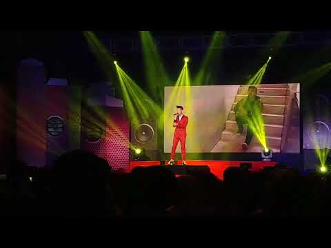 Anugerah Pelangi 2017 | Aziz Harun - Jangan | Jaz Hayat - Kasmaran (LIVE) | @marul69