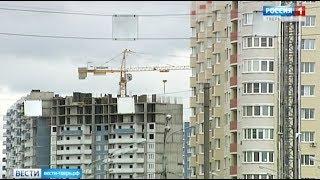 В Твери возбуждено уголовное дело после смерти молодого человека, который упал с 7 этажа новостройки